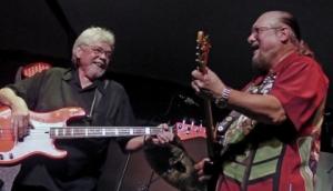 Bass Guitar Legend Donald Duck Dunn Dies In His Sleep