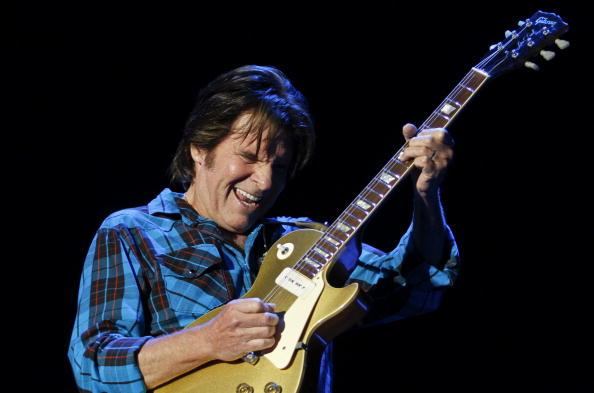 john fogerty stays true to his rock roots in vancouver. Black Bedroom Furniture Sets. Home Design Ideas