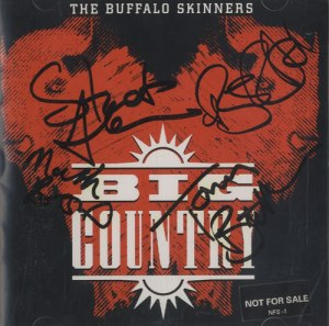 Big+Country+-+The+Buffalo+Skinners+-+Autographed+-+CD+ALBUM-492783