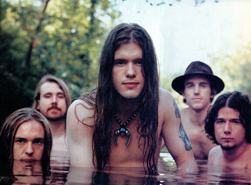 Blind Melon S Shannon Hoon Pees On Stage In Vancouver