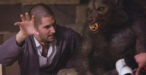 Drew-Goddard-on-the-set-of-The-Cabin-in-the-Woods