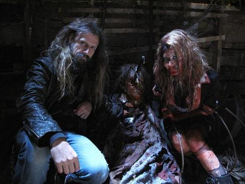 Rob Zombie goes for the jugular with Halloween II | earofnewt.com