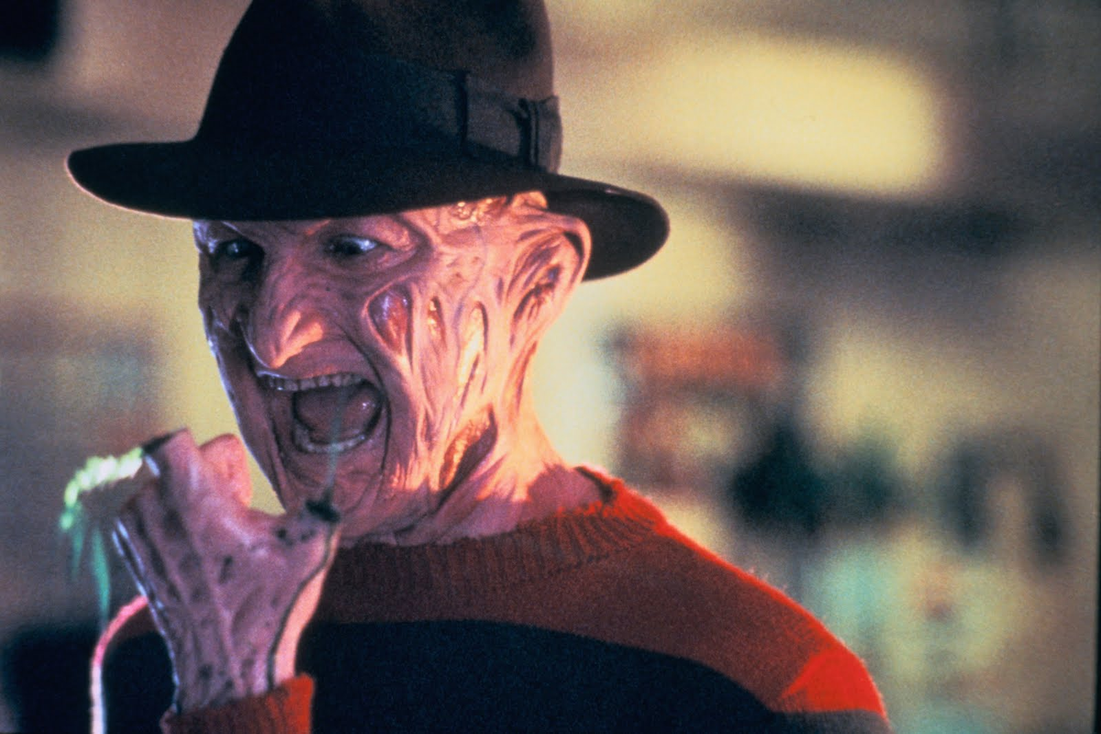 Horror review: Freddy\'s Dead–The Final Nightmare | earofnewt.com