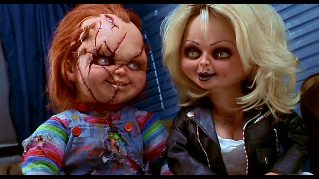Horror review: Bride o...