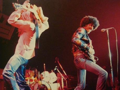 Ear of Newt's Top 30 Rock Albums of 1976 | earofnewt com