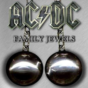 ACDC - Family Jewel front