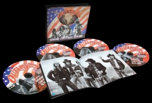outlawsboxedset2012