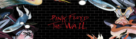 Pink Floyd - The Wall - cover art_0