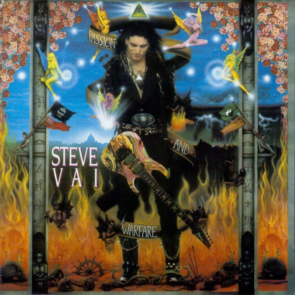 Image Result For Steve Vai Keyboardist