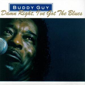 Buddy-Guy-Damn-Right-I-Ve-Got-The-Blues-Delantera
