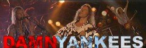 damn yankees band 2