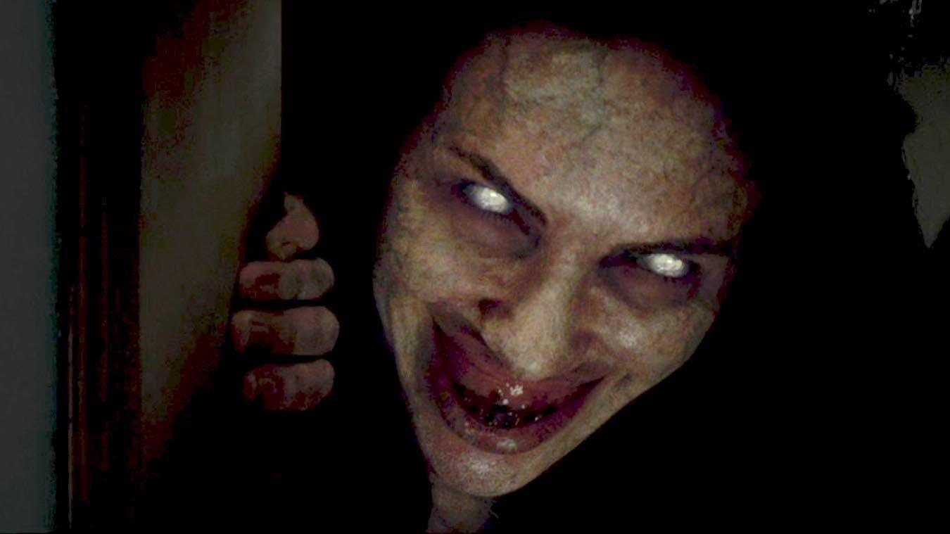 ORIGINALLY POSTED ON STRAIGHT.COM, APRIL 9, 2014 Horror Film Photography