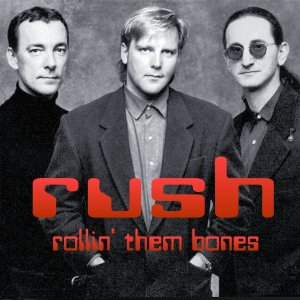Rollin' Them Bones - Front2