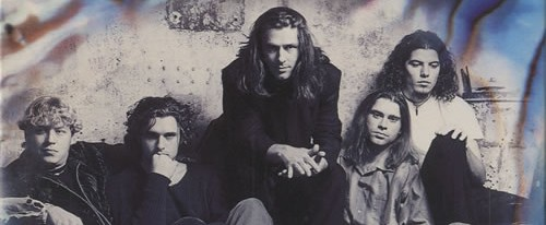 collective soul s ed roland wants to start over at the commodore. Black Bedroom Furniture Sets. Home Design Ideas