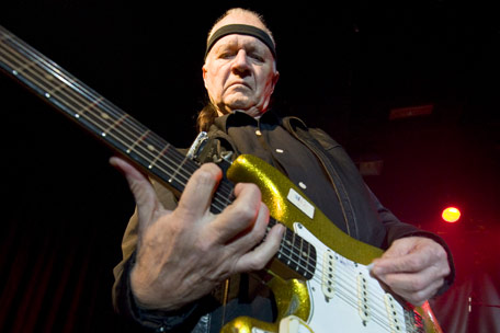 Dick dale guitar hero