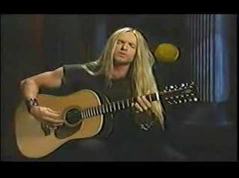 Zakk Wylde Draws From Shannon Hoon S O D For His Heavy