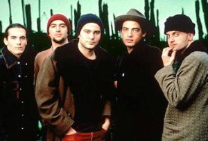 The.Wallflowers-band-1997