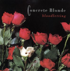 Concrete+Blonde+-+Bloodletting+-+CD+ALBUM-375293