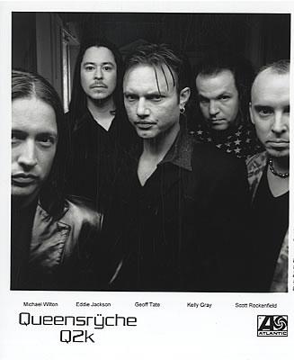 Queensrÿche's Geoff Tate give kudos to Maiden, Priest, and ...  Queensrÿche'...