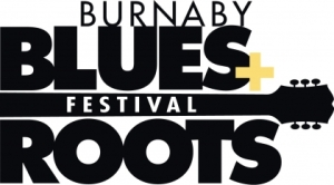 Burnaby Blues and Roots Festival 20130312