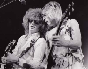 ian hunter-mick ronson