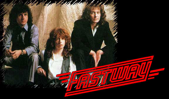"""Fastway's """"Fast"""" Eddie Clarke on his days with Motorhead and"""