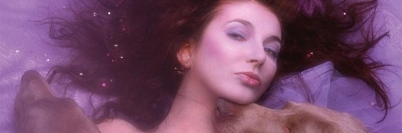 Kate Bush 1985 interview | earofnewt com