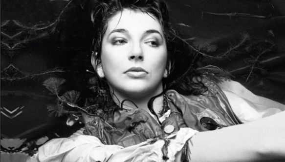 Kate Bush on David Gilmour, Pink Floyd, and the new Hounds