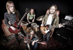 graveyard-band