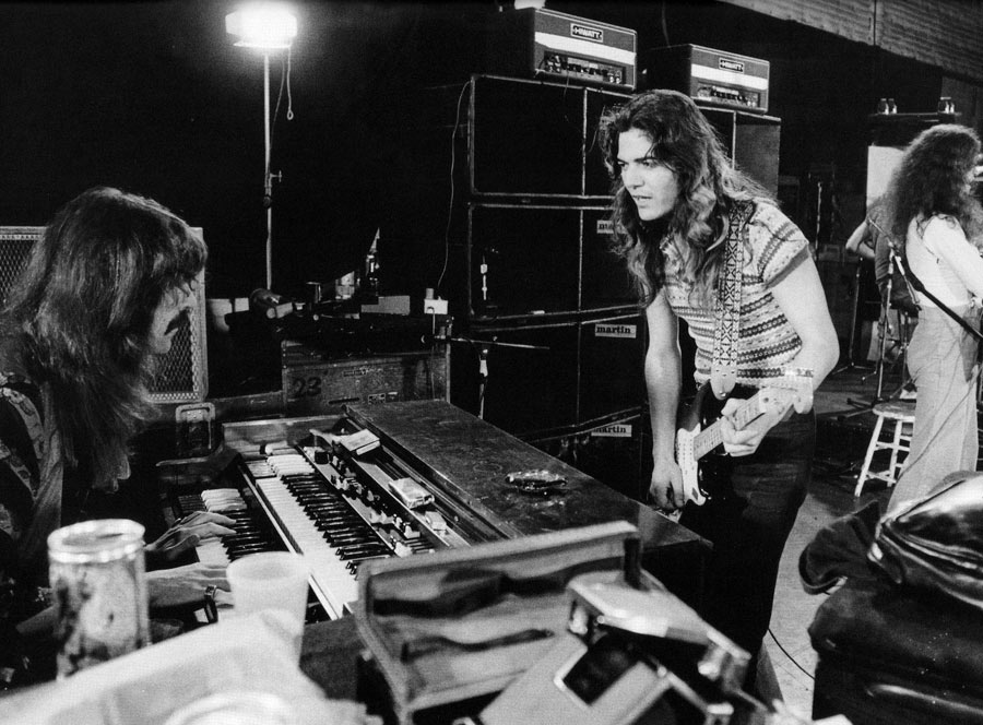 deep purple s overdue induction into rock hall means snubbing of tommy bolin and steve morse. Black Bedroom Furniture Sets. Home Design Ideas