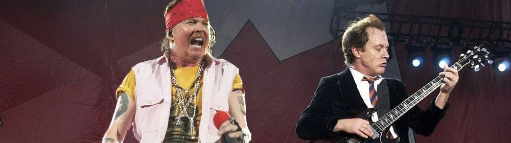Ac Dc Fans Unimpressed With Axl Rose Hiring Suggest Angry