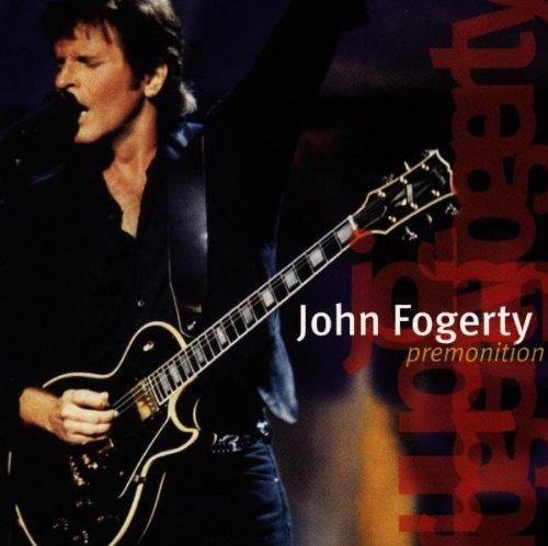 album review john fogerty premonition 1998. Black Bedroom Furniture Sets. Home Design Ideas