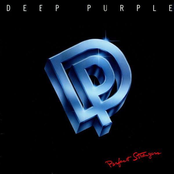Perfect Strangers Deep Purple