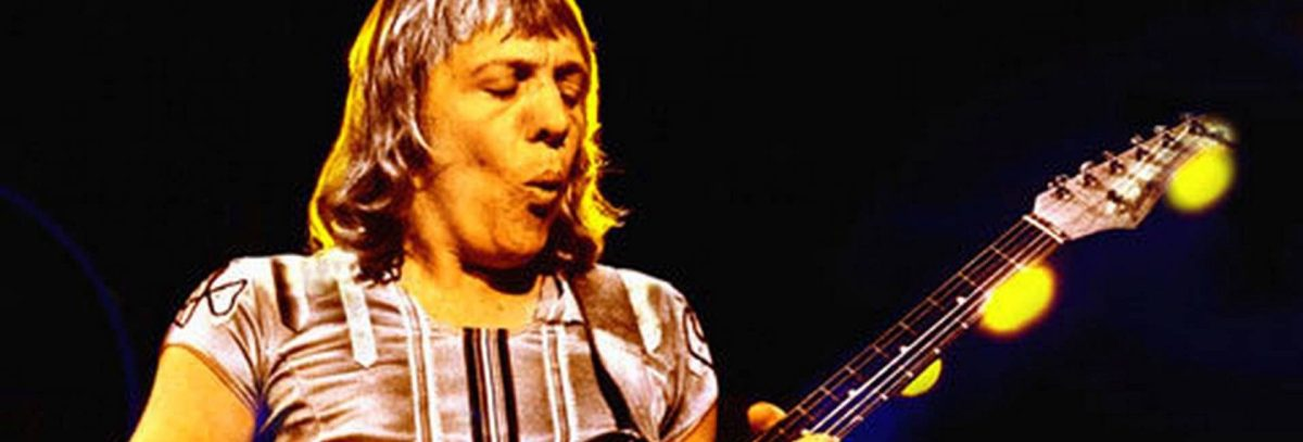 that time robin trower told me that most of the pop music in england was rubbish. Black Bedroom Furniture Sets. Home Design Ideas
