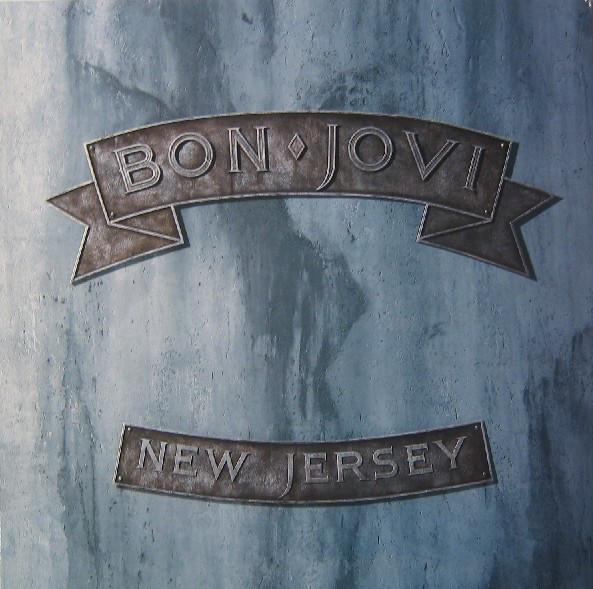 Bon Jovi New Album